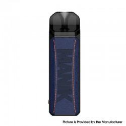 Authentic Wotofo Manik Mini 30W VW Pod System - Blue, 1000mAh, 1~30W, 3.0ml, M11 Parallel Coil 0.6ohm, M12 nexMESH Coil 0.6ohm