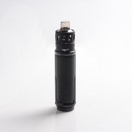 Authentic VOOPOO Argus X 80W Pod System Vape Mod Kit - Carbon Fiber & Black, 5~80W, 1 x 18650, 4.5ml, 0.15ohm / 0.3ohm