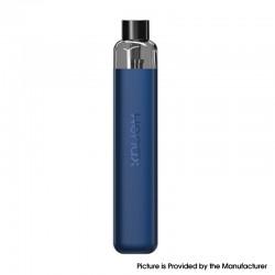 Authentic Geekvape Wenax K1 600mAh Pod System Starter Kit - Pacific Blue, 2.0ml Pod Cartridge, 0.8ohm / 1.2ohm