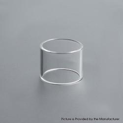 Replacement Glass Tank Tube for Vandy Vape Kylin M RTA Atomizer - Transparent, 3.0ml (1 PC)