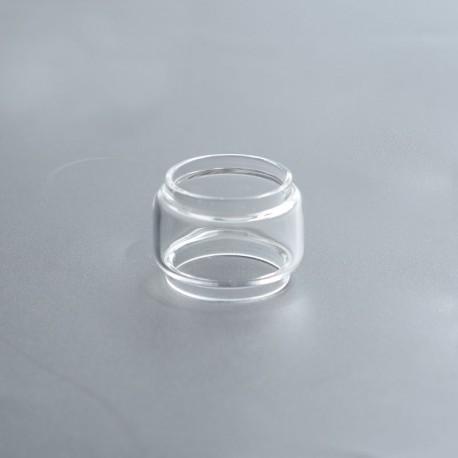 Replacement Bubble Tank Tube for Hellvape Dead Rabbit V2 RTA - Transparent, Glass, 5.0ml (1 PC)