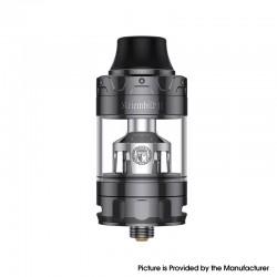 Authentic Vapefly Kriemhild II Sub Ohm Tank Vape Atomizer - Gunmetal, 4.0ml / 5.0ml, 0.2ohm / 0.3ohm, Standard Edition-P Version
