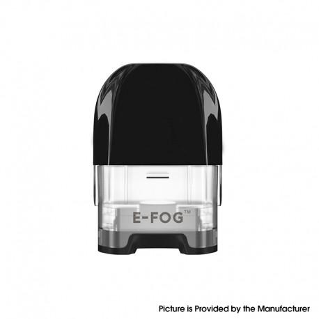 Authentic HorizonTech Asteroid Pod System Kit Replacement Pod Cartridge - 2.0ml, PCTG (1 PC)