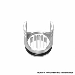 Authentic Damn Vape Mongrel RDA Replacement Slotted Airflow Insert - (1 PC)