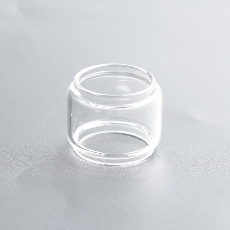 Replacement Bubble Tank Tube for Augvape Intake Sub Ohm Tank - Transparent, Glass, 5.0ml (1 PC)
