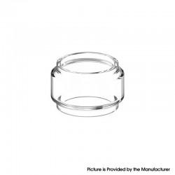 Replacement Glass Tank Tube for SMOKTech SMOK TFV16 Sub Ohm Tank - 5.0ml (1 PC)