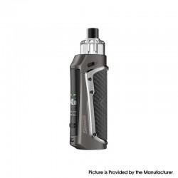 Authentic Innokin Sensis 40W 3000mAh Next-Gen Pod System Vape Mod Kit - Carbon, 6~40W, 3.1ml Pod Cartridge, 0.25ohm