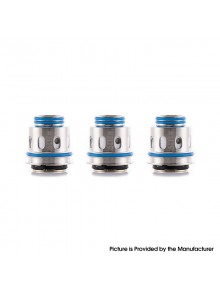 Authentic Wotofo OFRF NexMESH Pro Tank Atomizer Replacement H19 Wire & Mesh Quad Coil Head - 0.15ohm (65~95W) (3 PCS)