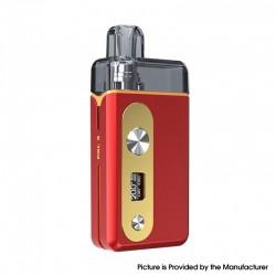 Authentic Artery PAL 3 25W Pod System Vape Starter Kit - Candy Red, 5~25W, 1000mAh, 3.0ml Pod Cartridge, 0.7ohm / 1.2ohm