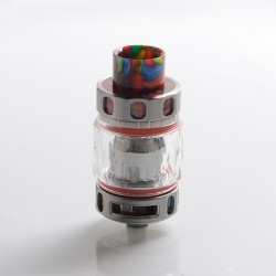 [Ships from HongKong] Authentic FreeMax M Pro 2 Sub Ohm Tank Clearomizer Vape Atomizer - Red, SS + Resin, 0.2ohm, 5ml, 25mm