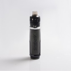 [Ships from HongKong] Authentic VOOPOO Argus X 80W Pod System Vape Mod Kit - Vintage Grey & Silver, 5~80W, 1 x 18650, 4.5ml