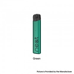 Authentic Uwell Yearn Neat 2 Pod System Vape Starter Kit - Green, 520mAh, 2.0ml Pod Cartridge, 0.9ohm