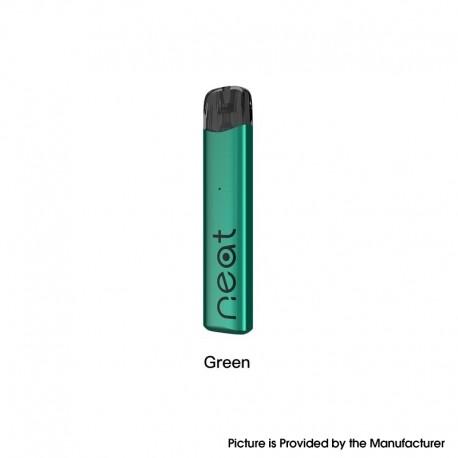 Authentic Uwell Yearn Neat 2 Pod System Vape Starter Kit - Green, 520mAh, 2.0ml Pod Cartridge, 0.9ohm