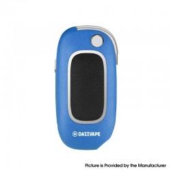 Authentic Dazzvape Ukey Vaporizer Built-in Battery Vape Mod for 510 Thread Atomizer - Blue, 400mAh, Standard Edition