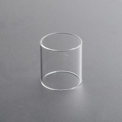 SXK Replacement Glass Tank Tube for Skyline-R / Skyline R Style RTA - 3.2ml, Transparent (1 PC)