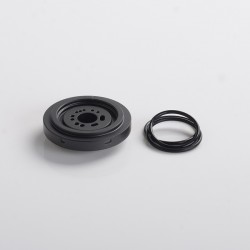 Authentic Auguse MTL / DTL V2 RTA Replacement DTL Air Disk - Black (1 PC)