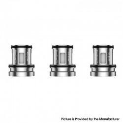 Authentic Vapefly Kriemhild II Atomizer / Kriemhild Kit Replacement FreeCore K-2 Mesh Coil - 0.3ohm (40~55W) (3 PCS)