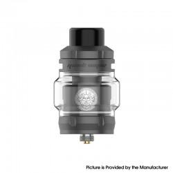 Authentic GeekVape Z Max Sub Ohm Tank Clearomizer Vape Atomizer - Gun Metal, 4.0ml / 2.0ml, 0.14ohm / 0.2ohm, 32mm Diameter