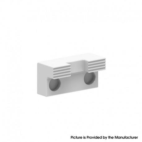 Authentic ThunderHead Creations THC Tauren MAX RDA Replacement Ceramic Block - (1 PC)