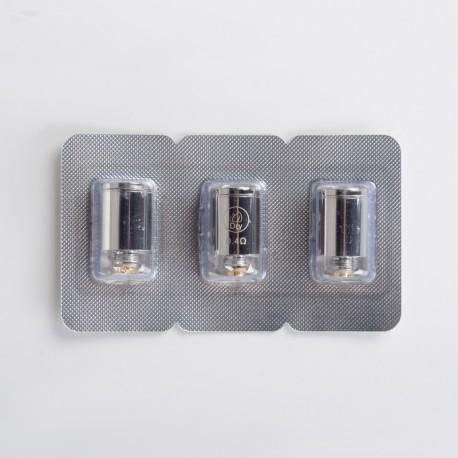 Authentic Demon Killer LTQ Vapor Curer Vaporizer Kit Replacement Dry Herb Coil Head - 0.4ohm (3 PCS)