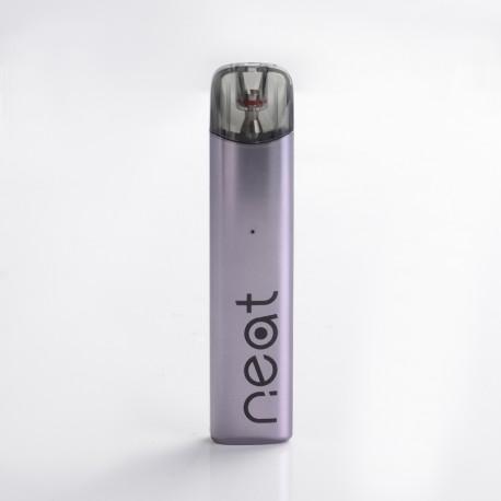 Authentic Uwell Yearn Neat 2 Pod System Vape Starter Kit - Silver, 520mAh, 2.0ml Pod Cartridge, 0.9ohm