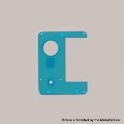 Authentic ETU Replacement Inner Panel for Dotaio Mini Vape Pod System Kit - Translucent Blue, PC (1 PC)