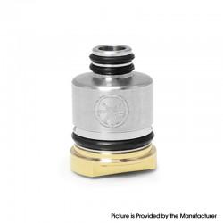 Authentic asMODus Xeneo 80W Pod Mod Kit / Pod Cartridge Replacement RBA Coil Head - (1 PC)
