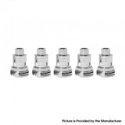 Authentic asMODus Xeneo 80W Pod Mod Kit / Pod Cartridge Replacement Coil Head - 0.4ohm (5 PCS)