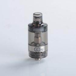 Authentic Innokin GO S Disposable Tank Clearomizer Vape Atomizer - Black, 2.0ml, 1.6ohm, 20mm Diameter