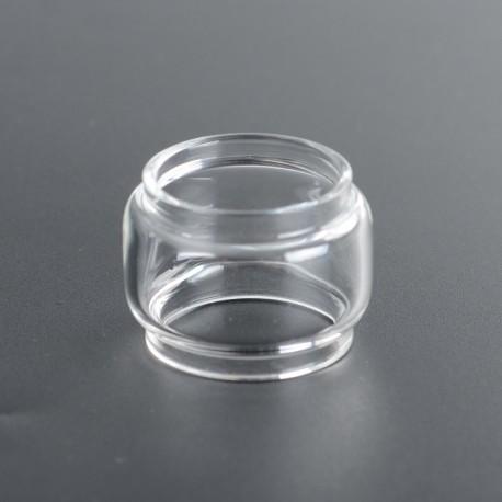 Authentic Vaporesso Sky Solo Plus Tank / Kit Replacement Bubble Tank Tube - Transparent, Glass, 8ml