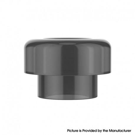 Authentic Reewape RS332 810 Drip Tip for RBA / RTA / RDA Atomizer - Black, Acrylic (1 PC)