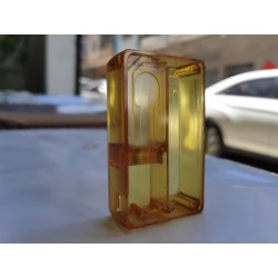Replacement Frame for dotMod dotAIO SE Vape Pod System - Brown, PEI (1 PC)