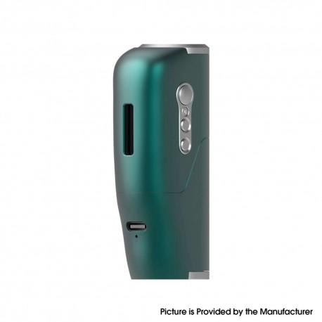 Authentic BP MODS IAIDO DNA 60W TC VW Vape Box Mod - Green, 1~60W, 1 x 18350 / 18650, Evolv DNA 60 Chipset
