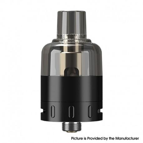 Authentic Vapefly Galaxies Air Tank Vape Atomizer - Black, 2.0ml, 0.8ohm / 1.2ohm