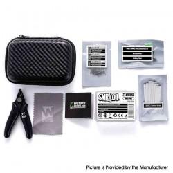 Original Wotofo SMRT Pod Kit / Pod Cartridge Replacement SMRT RPM2 Rebuildable Coil Pack - Rebuildable Coil / nexMESH Chill