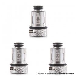 Authentic Wotofo SMRT RPM2 Pod Cartridge Replacement Coil - D31 A1 Conical nexMESH 0.15ohm (3 PCS)