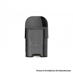 Authentic Smoant Veer Pod System Replacement Empty Pod Cartridge - 2.3ml