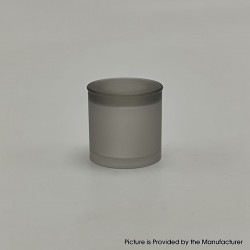 Authentic Auguse MTL RTA V1.5 Nano Kit Replacement Tank Tube - Black, PCTG, 2.0ml
