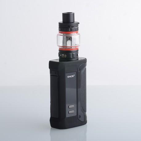 Authentic SMOKTech SMOK Arcfox 230W VW TC Mod + TFV18 Sub Ohm Tank Kit - Prism Gunmetal, 5~230W, 2 x 18650, 7.5ml, 0.33 /0.15ohm