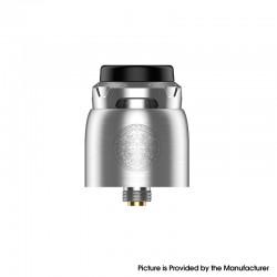 Original GeekVape Z RDA Rebuildable Dripping Vape Atomizer - BF Pin, Dual-Coil, 25mm