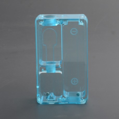 Replacement Frame for dotMod dotAIO SE Vape Pod System - Ice Blue, PC (1 PC)