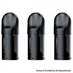 Original Curdo Smart X Replacement Pod Cartridge - 2.0ml (3 PCS)