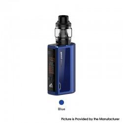 Authentic GeekVape Obelisk 200 VW Vape Box Mod Kit - Blue, VW 5~200W, 2 x 18650, 5.5ml, 0.2ohm