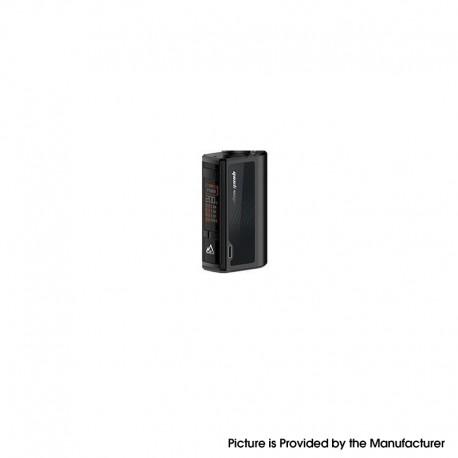 Authentic GeekVape OBELISK 200 VW Vape Box Mod - Black, VW 5~200W, 2 x 18650, TC 200~600'F / 100~315'C
