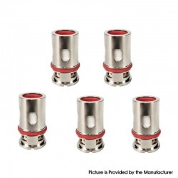 Authentic YiHi IPV A1 Pod System Replacement Coil Head - 0.55ohm (5 PCS)