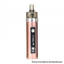 Authentic YiHi IPV A1 50W AIO Pod System Vape Kit - Antique Copper, 2000mAh, 4.0ml, 0.15ohm / 0.5ohm