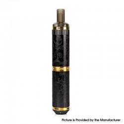 Authentic YiHi SXmini MK Pro Class Pod System Vape Kit - Black, 700mAh, 2.0ml
