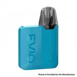 Authentic Joyetech EVIO Box Pod System Vape Kit - Blue, 1000mAh, 2.0ml, 0.8ohm / 1.2ohm, PC Version