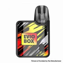 Original Joyetech EVIO Box Pod Kit Zinc Alloy Version - 1000mAh, 2.0ml, 0.8ohm / 1.2ohm