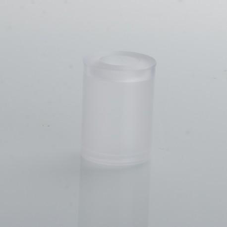 Authentic Auguse MTL RTA V1.5 Vape Atomizer Replacement Tank Tube - Translucent, PCTG, 4.0ml